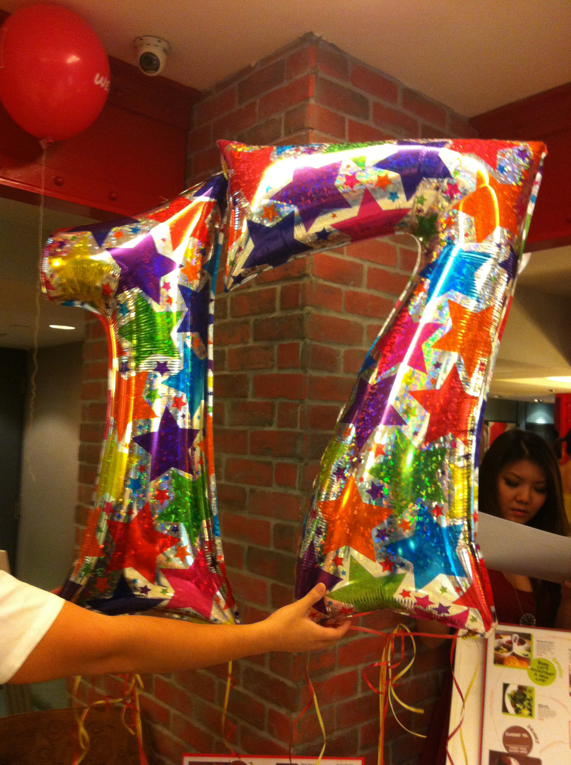 """Happy Sweet 16 To Dylan S Candy Bar: Happy """"Sweet 17"""" Birthday To NYDC"""
