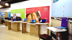 New Dell Store - 2