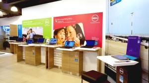 New Dell Store - 2