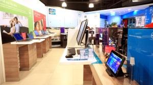 New Dell Store - 3