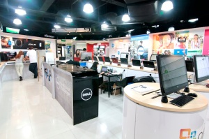 Old Dell Store - 3