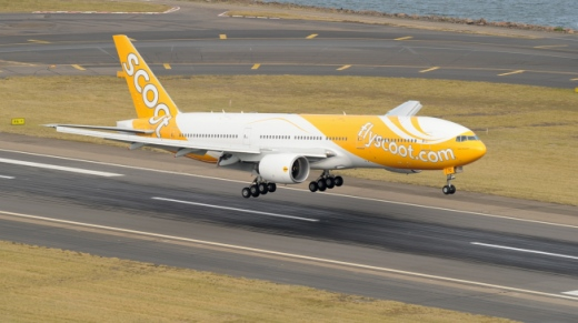Scoot-B777-take-off