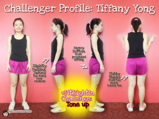 physical abuse profile tiffany