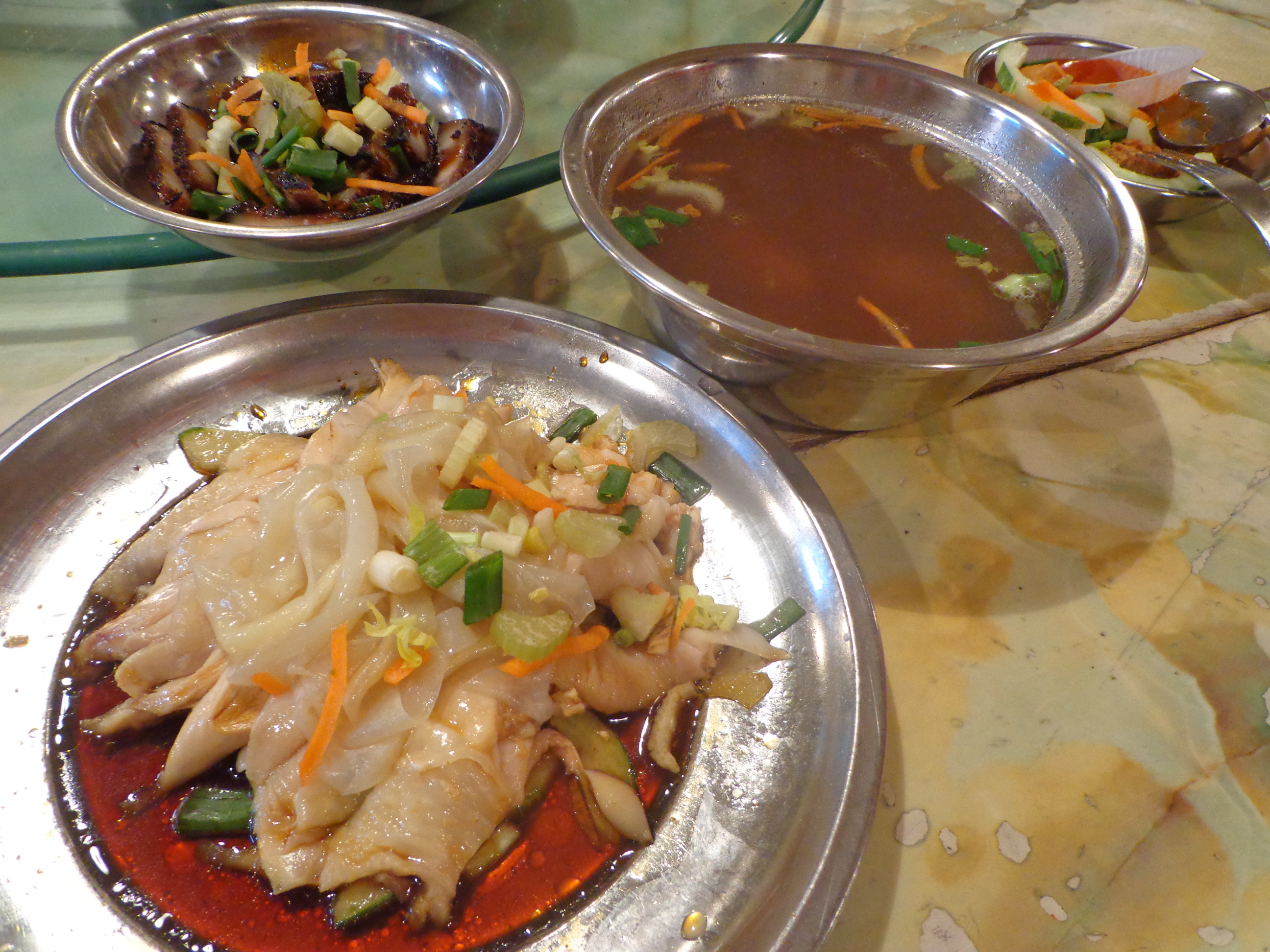 Penang Food Trail Best Places To Eat As Recommended By Locals