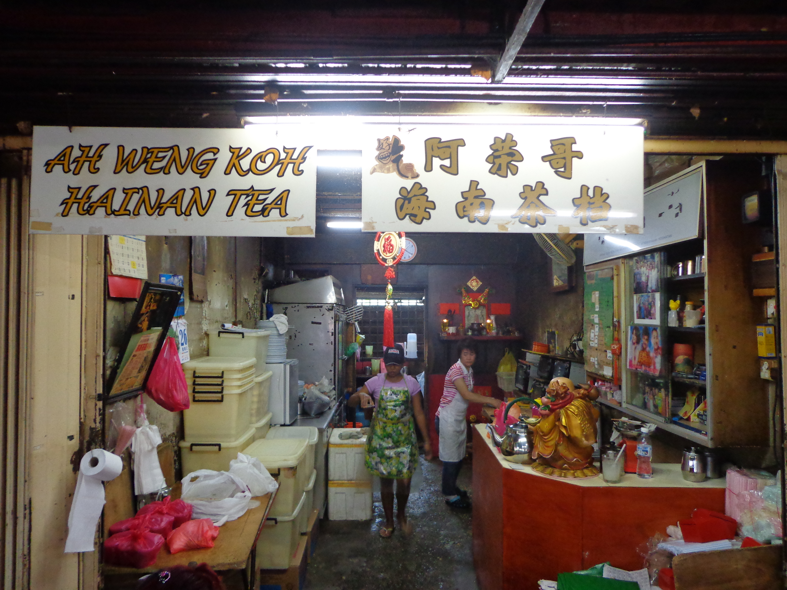 Mustgo Places to Eat in KL  Recommended by a Smart Local