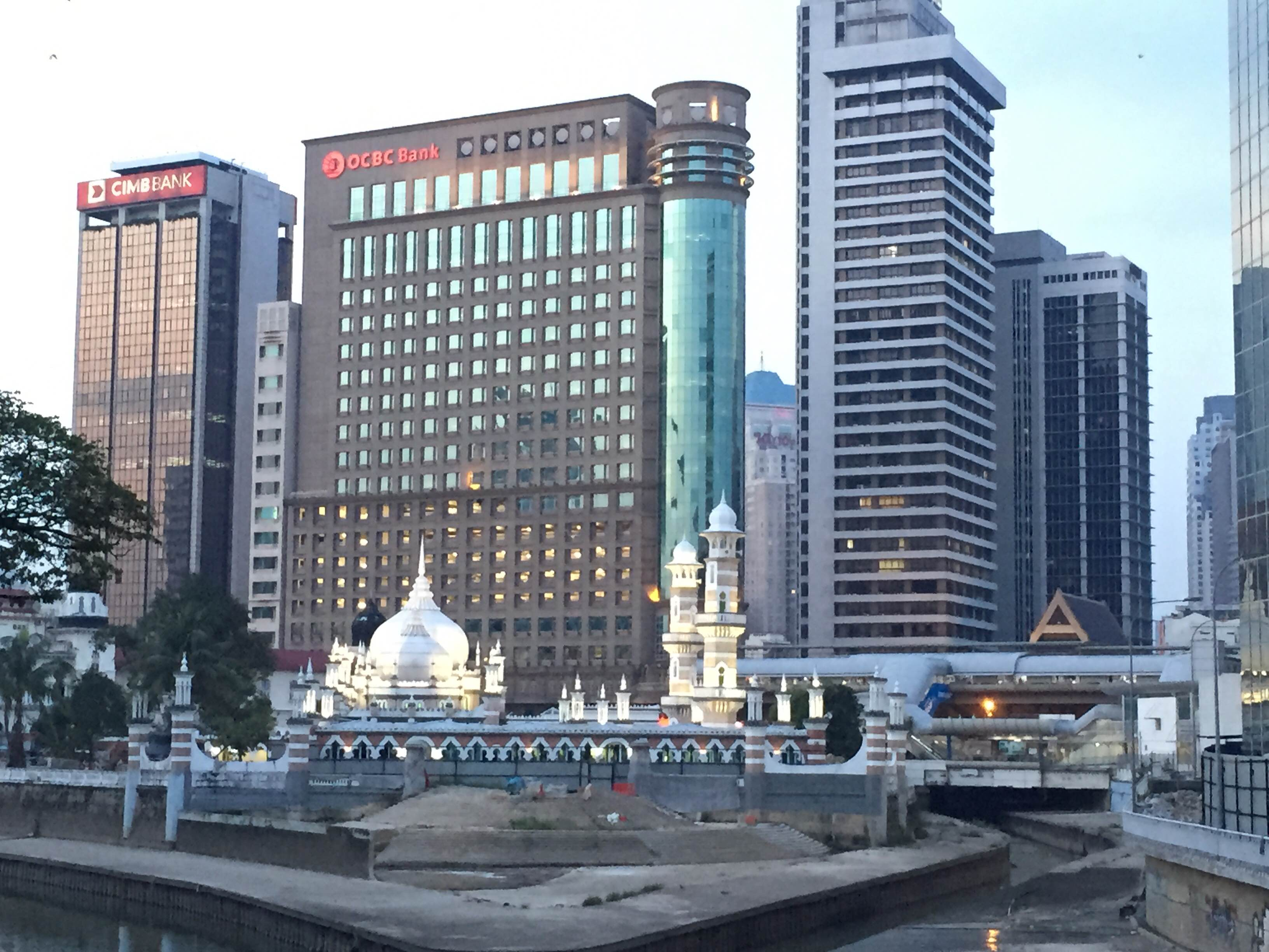 Pacific Express Hotel Central Market Agoda