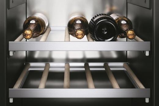 Gaggenau Vario cooling 400 series